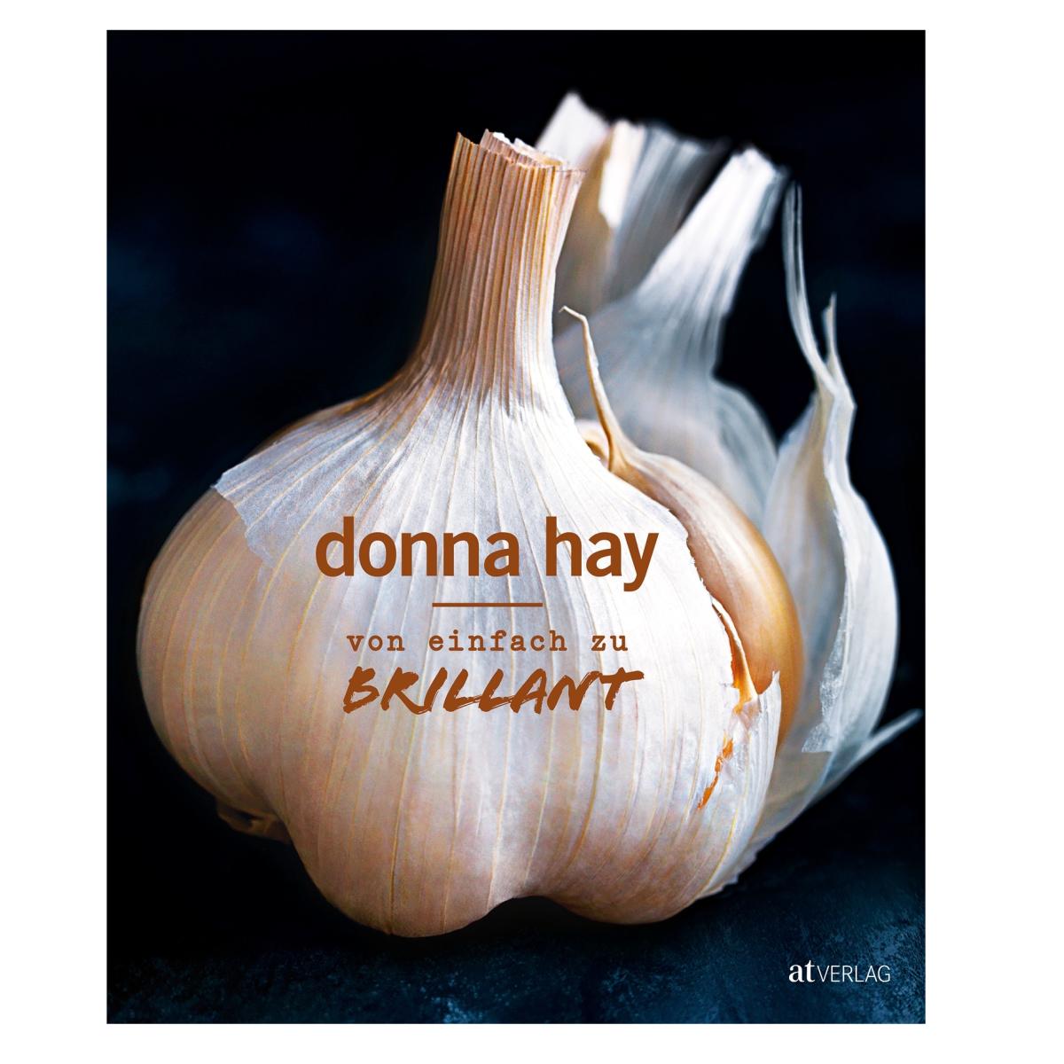 Cover Donna Hay - Von einfach bis brilliant