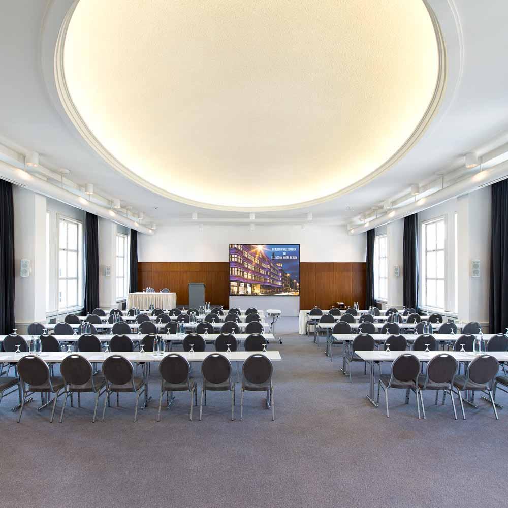 Event Location Ellington Hotel Berlin Charlottenburg-5