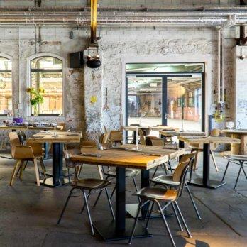 Hobenköök Markthalle Restaurant in der Hamburger Hafencity-3
