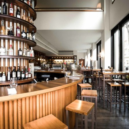 Il Calice Restaurant und Aperitivo Bar Charlottenburg