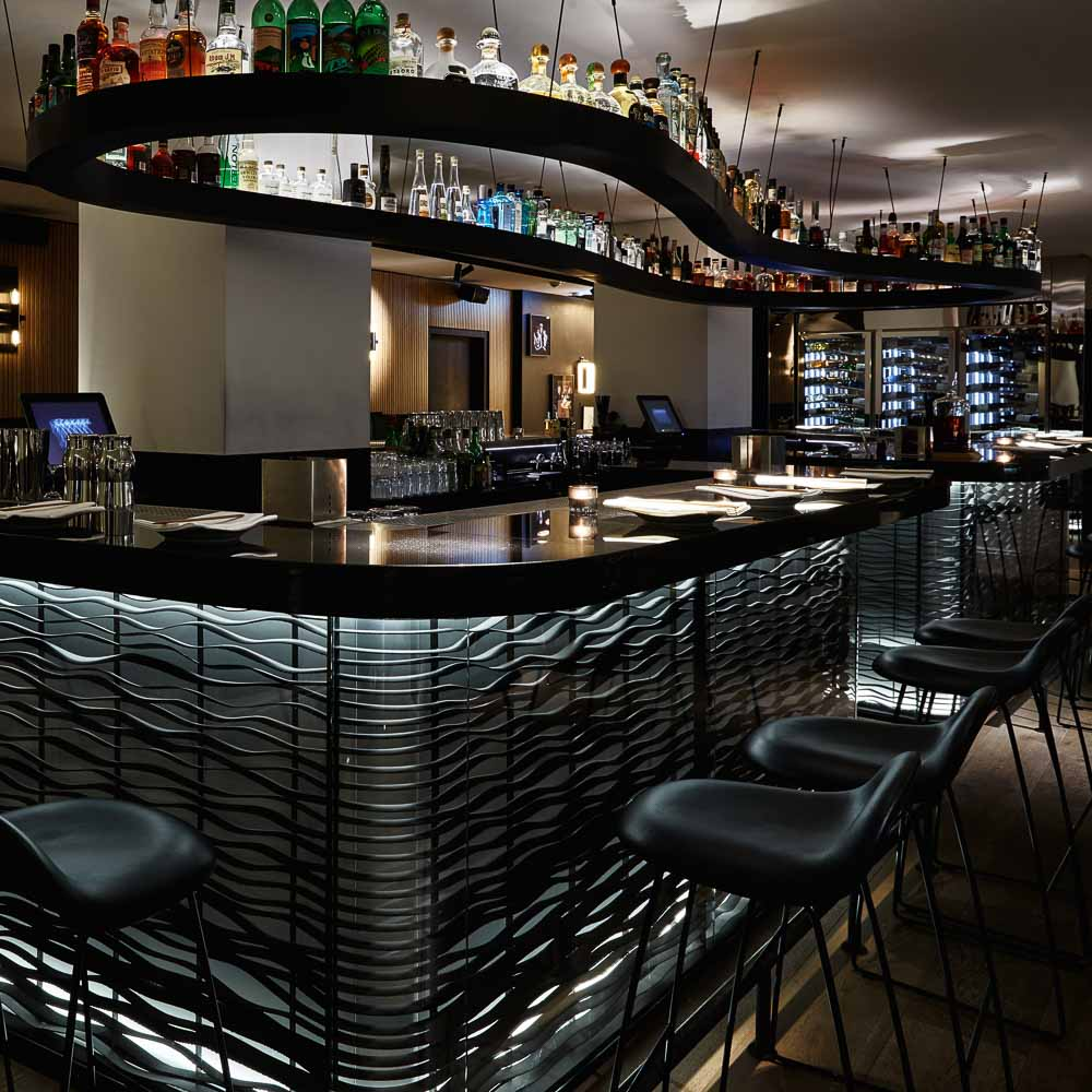 Restaurant Izakaya Asian Kitchen & Bar Hamburg-11