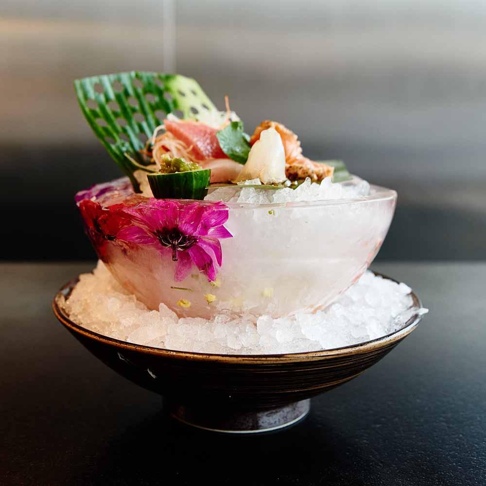 Restaurant Izakaya Asian Kitchen & Bar Hamburg-12