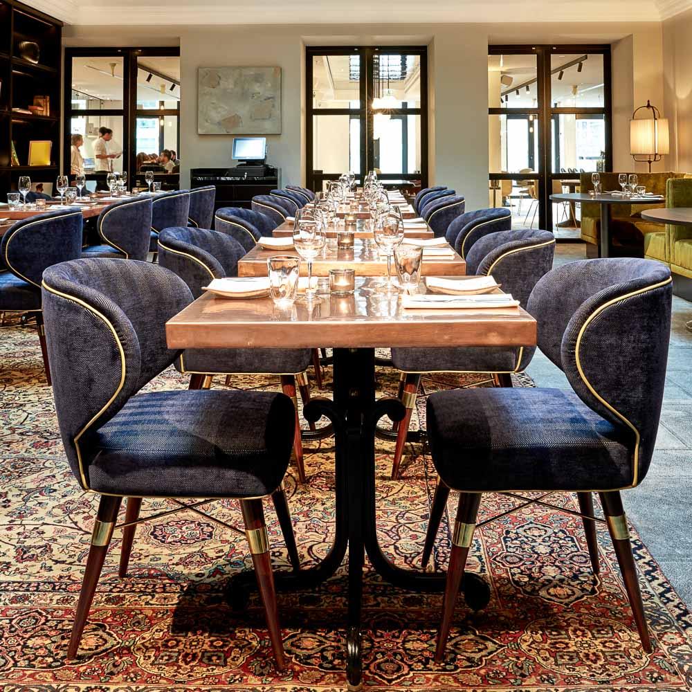 Restaurant Izakaya Asian Kitchen & Bar Hamburg-8