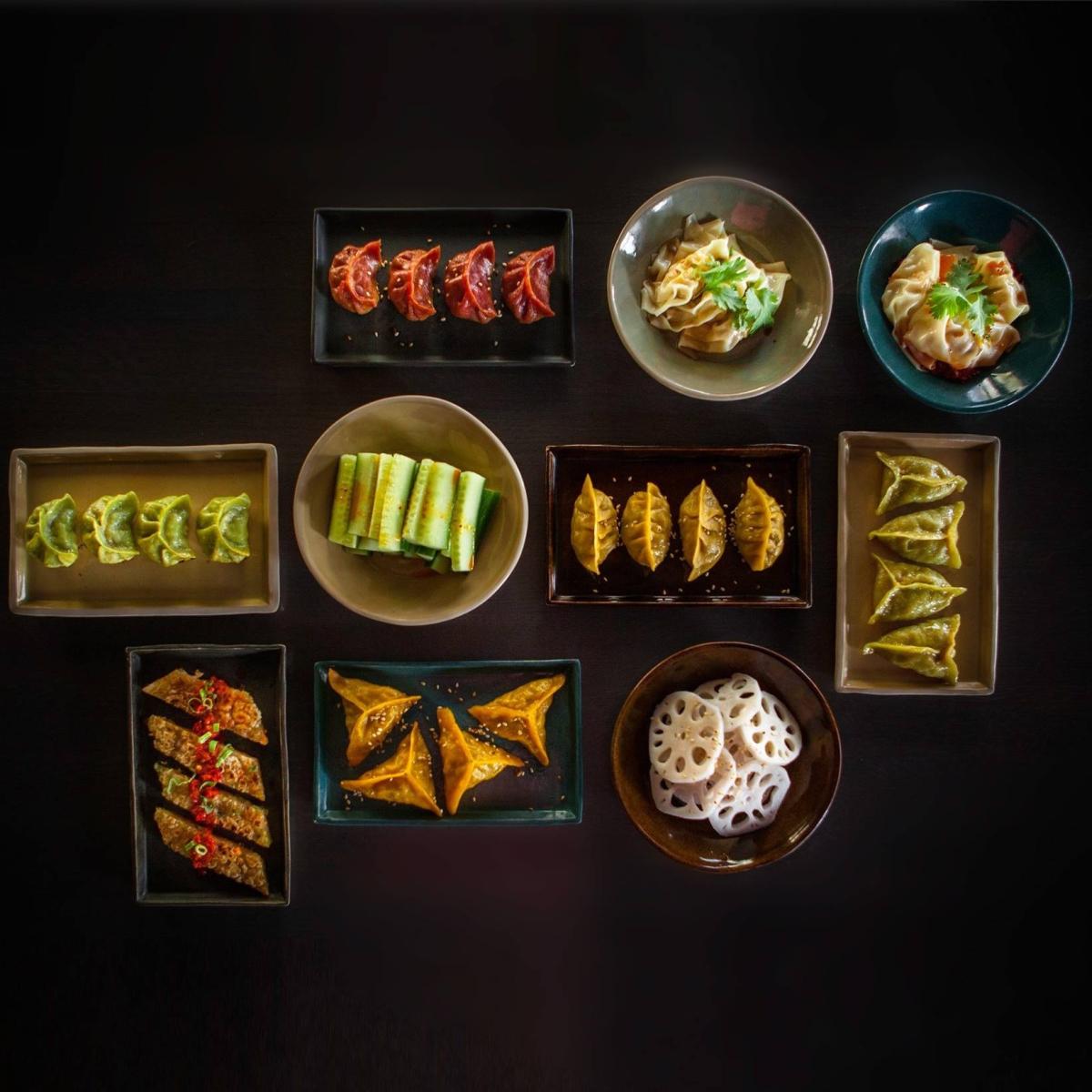 restaurant - mama liu und sons - wien