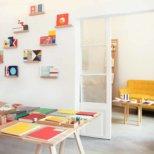 Schreibwaren ud Papiere bei Sous Bois in Wien