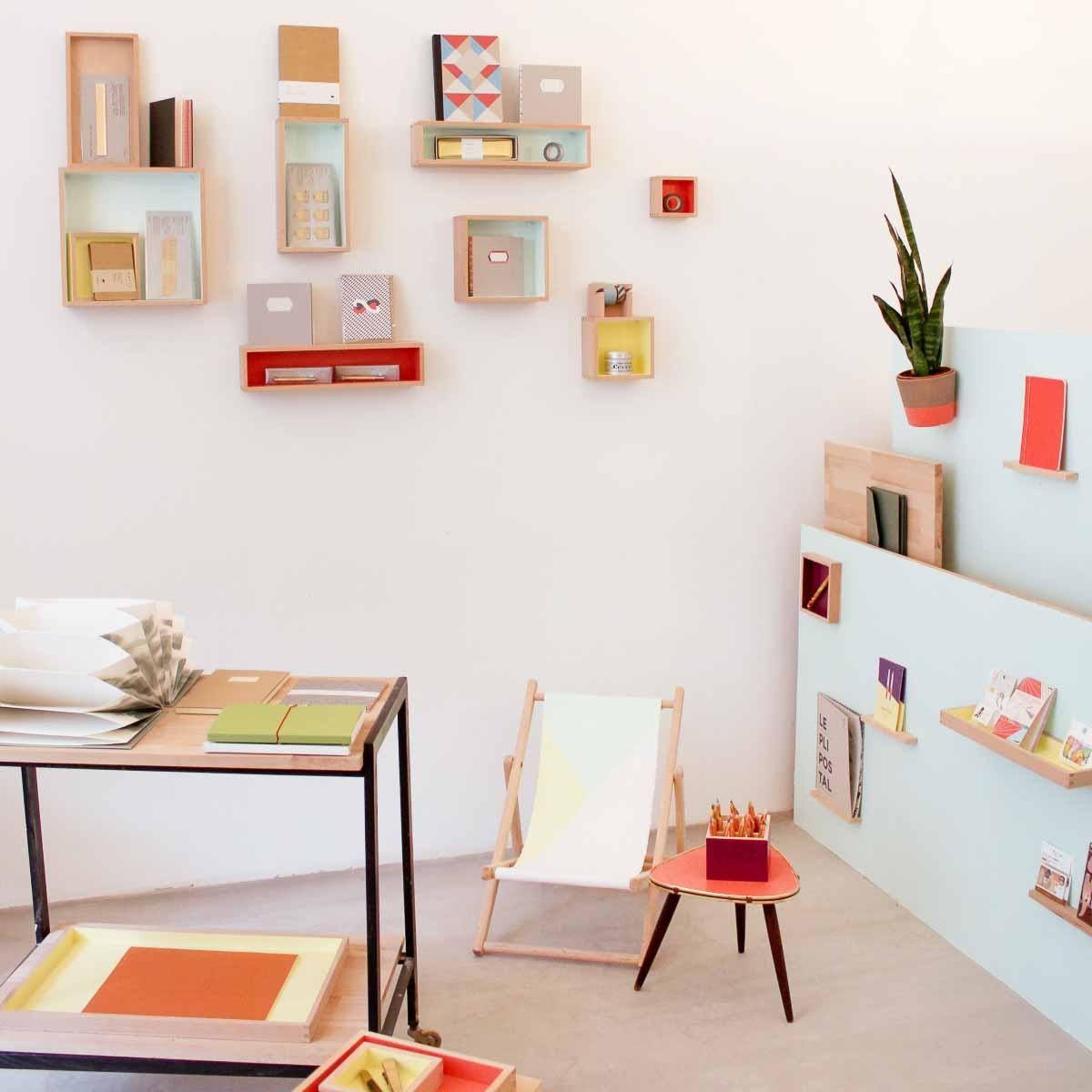 Schreibwaren ud Papiere bei Sous Bois in Wien-3