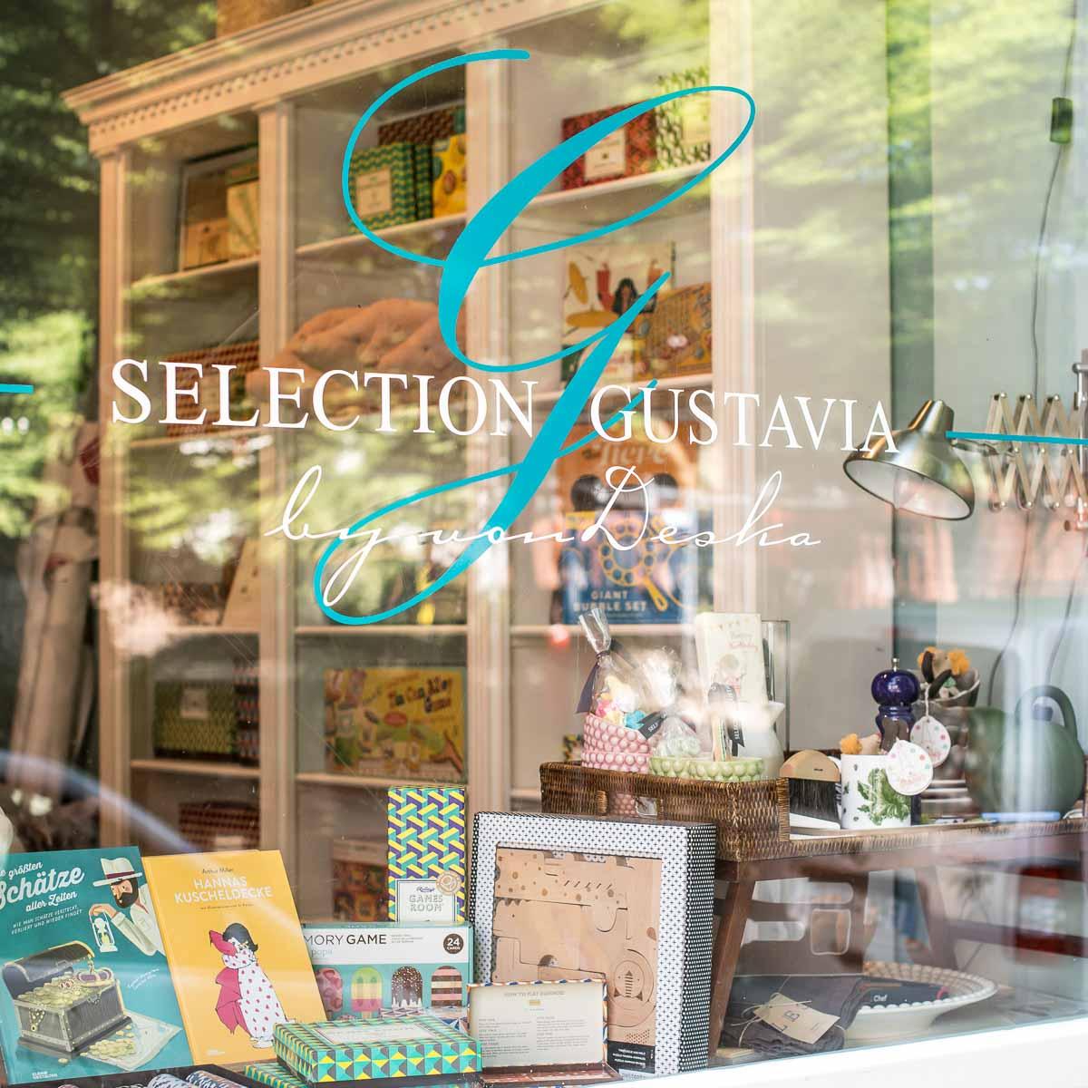 Selection Gustavia Store Hamburg-4
