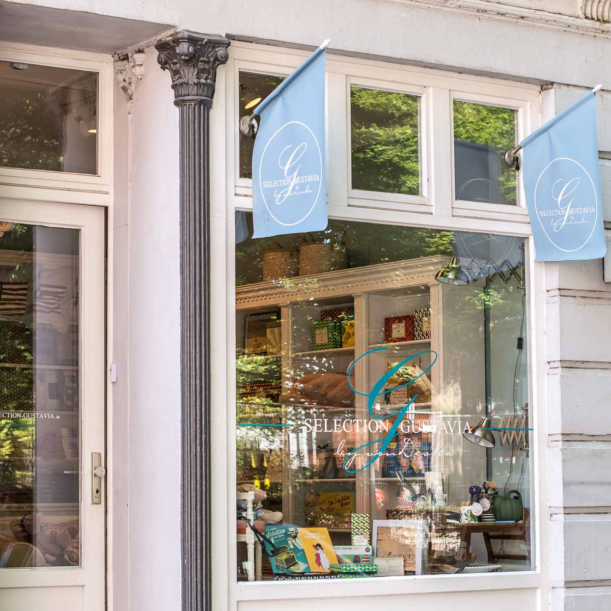 Selection Gustavia Store Hamburg-5