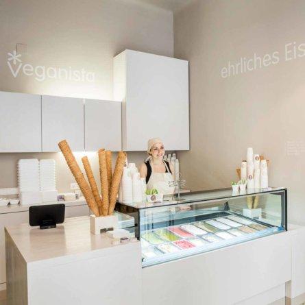 Vegane Eisdiele Veganista in Wien-2