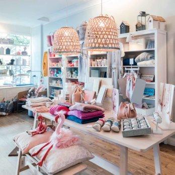 Blaue Lilie Concept Store im Eppendorfer Weg-2
