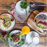 Café Moki´s Goodies Hamburg