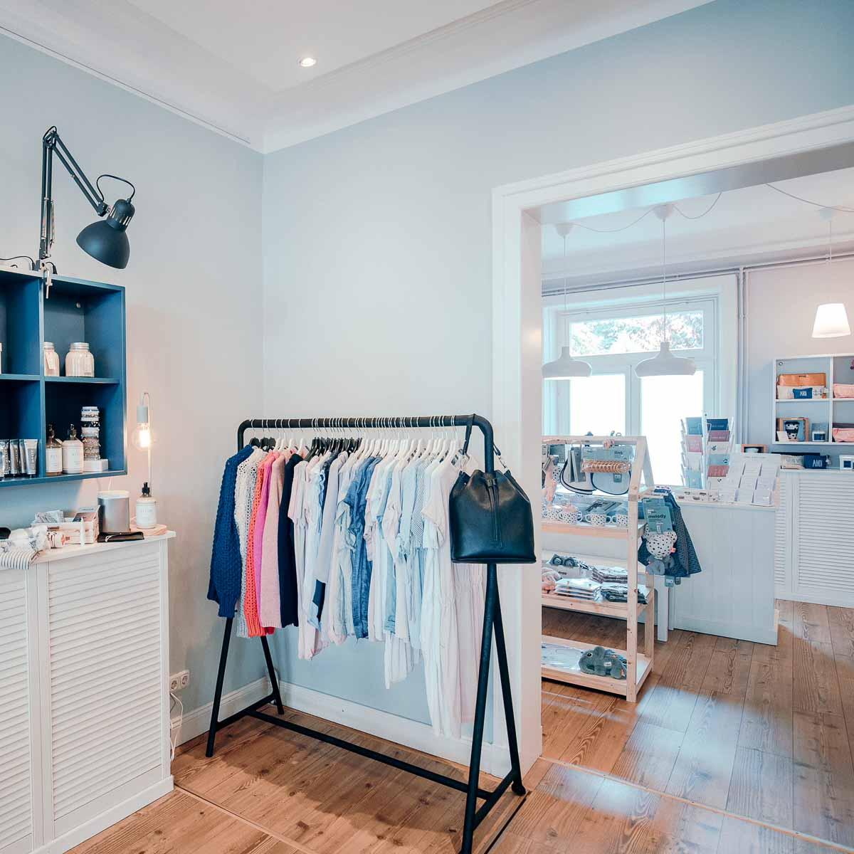 Concept Store Blaue Lilie in Hamburg-3