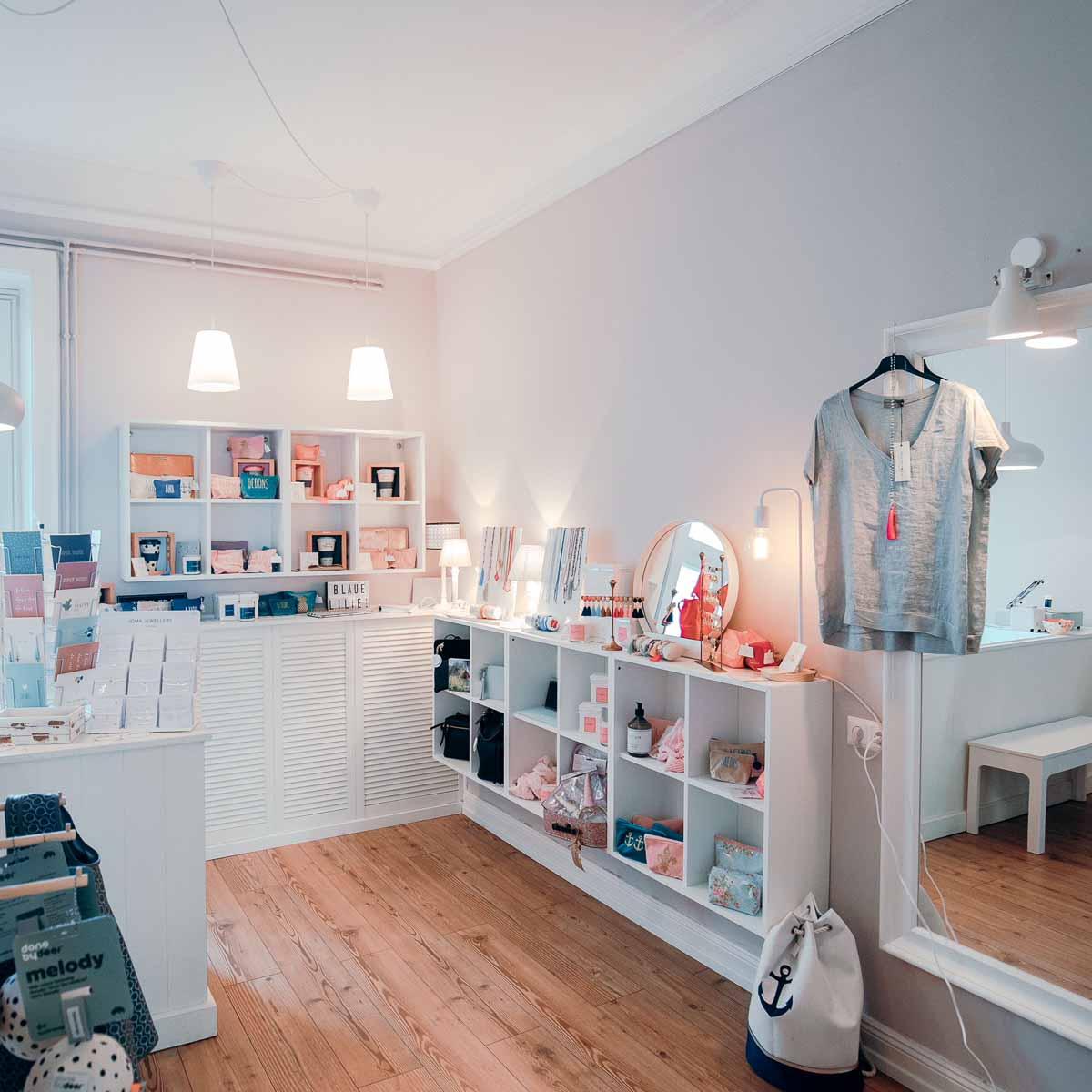 Concept Store Blaue Lilie in Hamburg-4