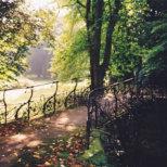 Friedhof Ohlsdorf Hamburg