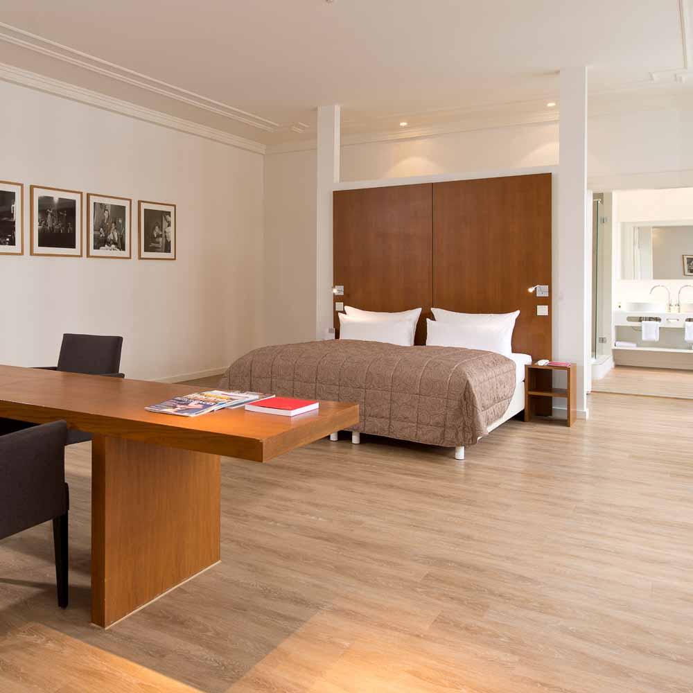 Hotel Ellington in der City West Berlin-1