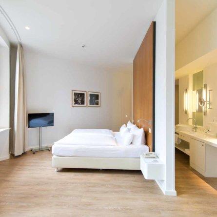 Hotel Ellington in der City West Berlin-5