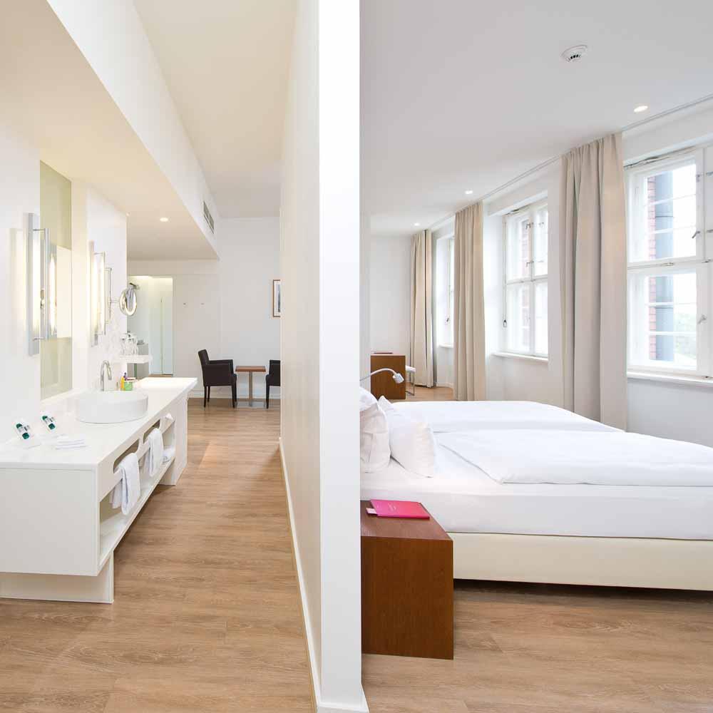 Hotel Ellington in der City West Berlin-6