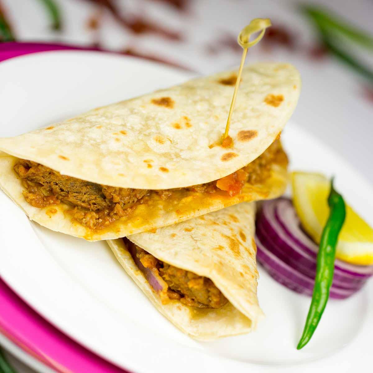 Indisches Restaurant India Club in Mitte-3