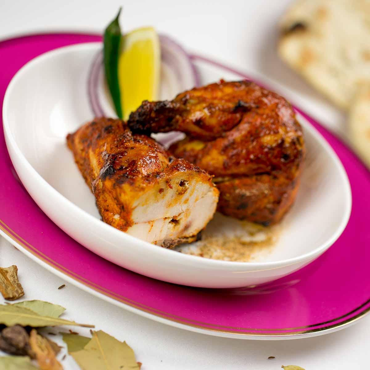 Indisches Restaurant India Club in Mitte-4