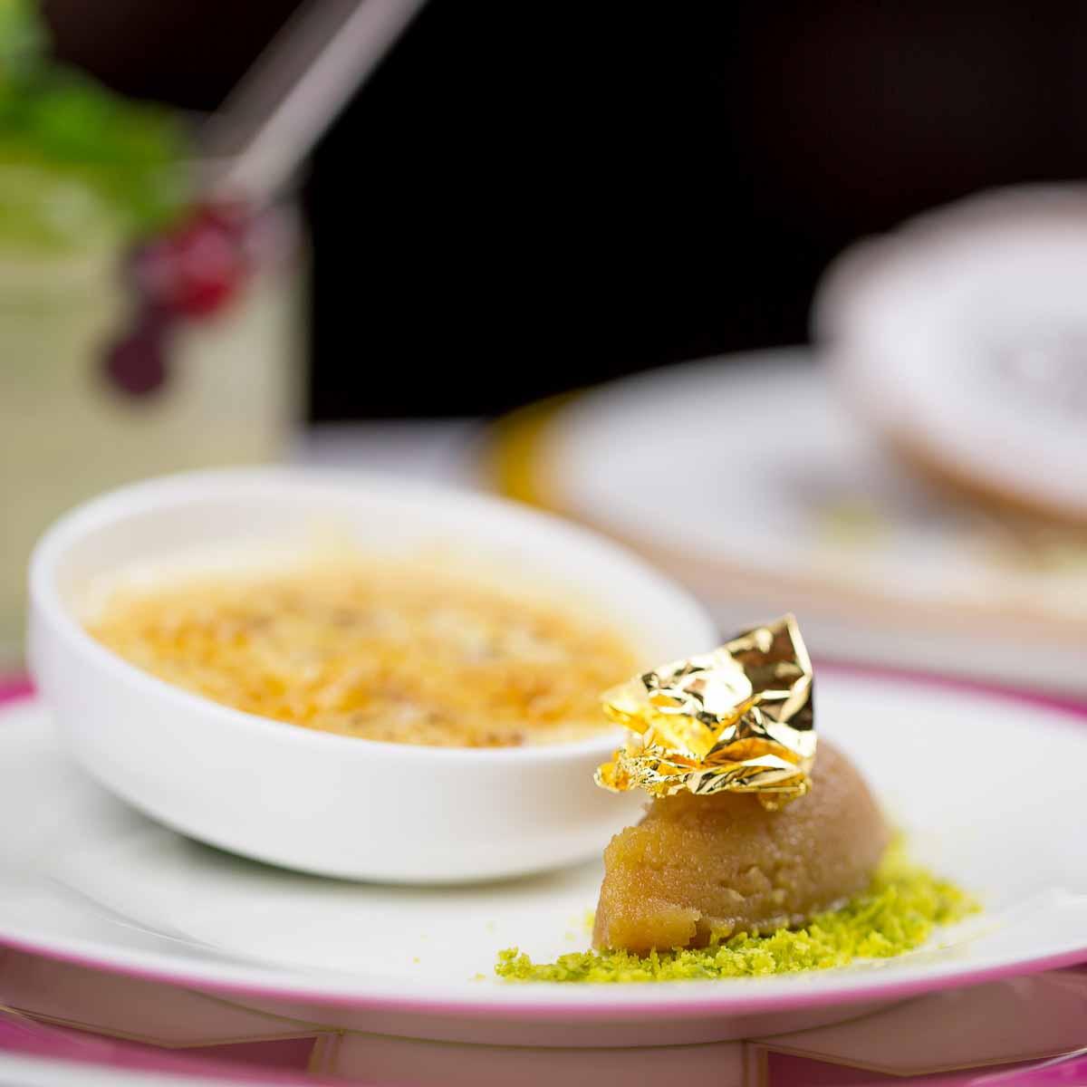 Indisches Restaurant India Club in Mitte-7