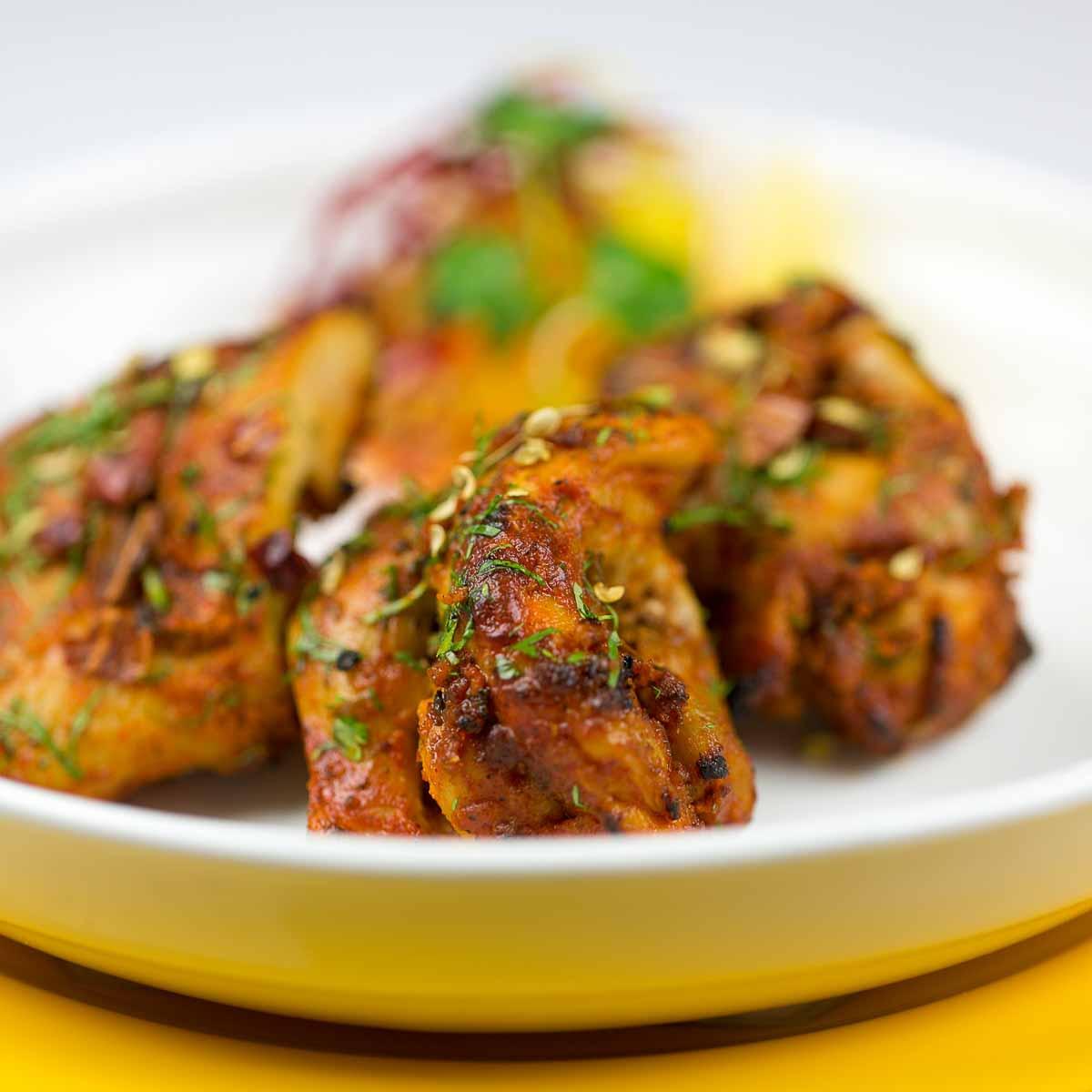 Indisches Restaurant India Club in Mitte-9