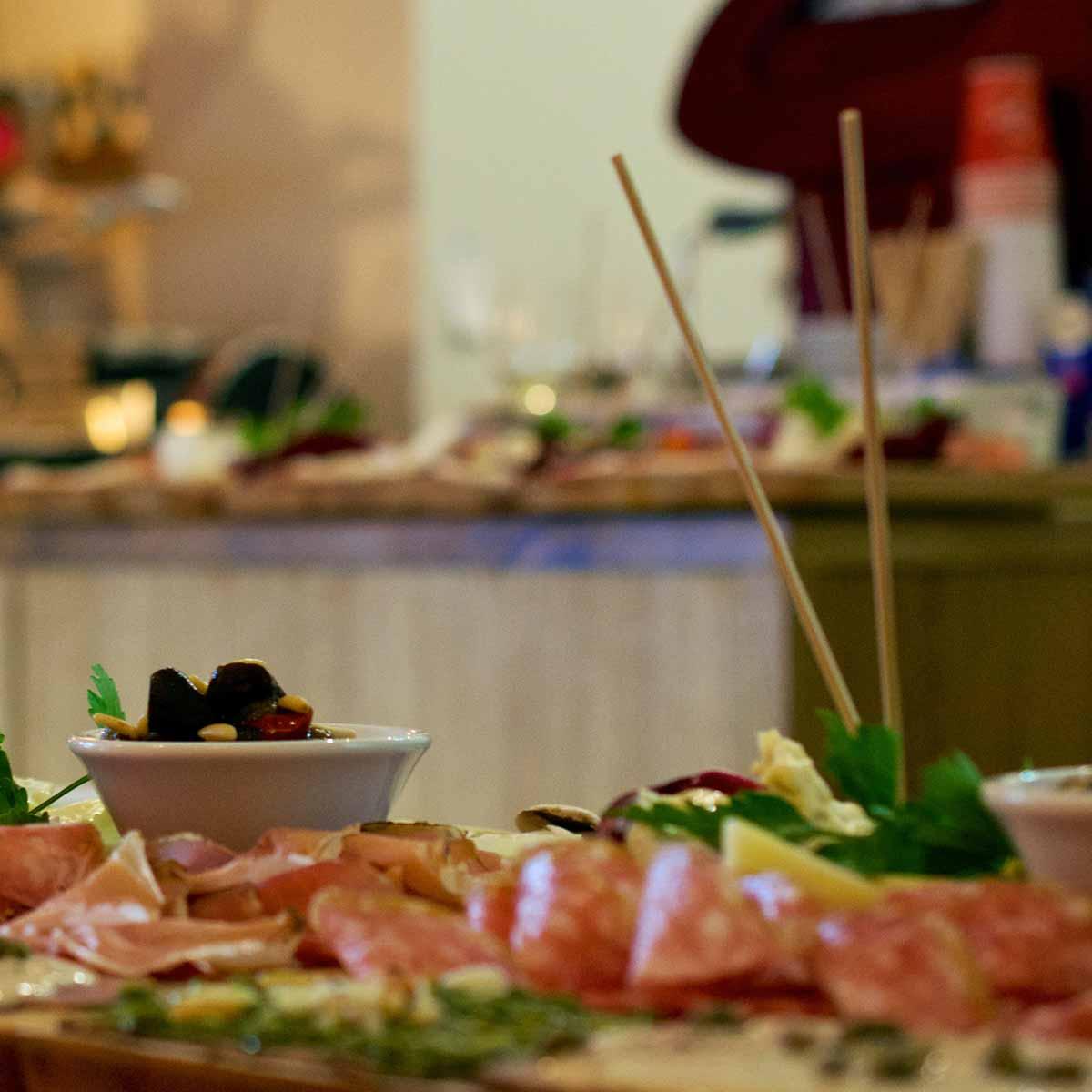 Restaurant Bragato Vini & Gastronomia Berlin Charlottenburg-5