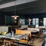Restaurant Brasserie Colette München-1