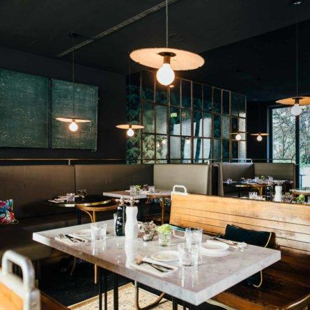 Restaurant Brasserie Colette München-2