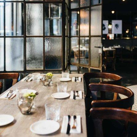 Restaurant Brasserie Colette München-4