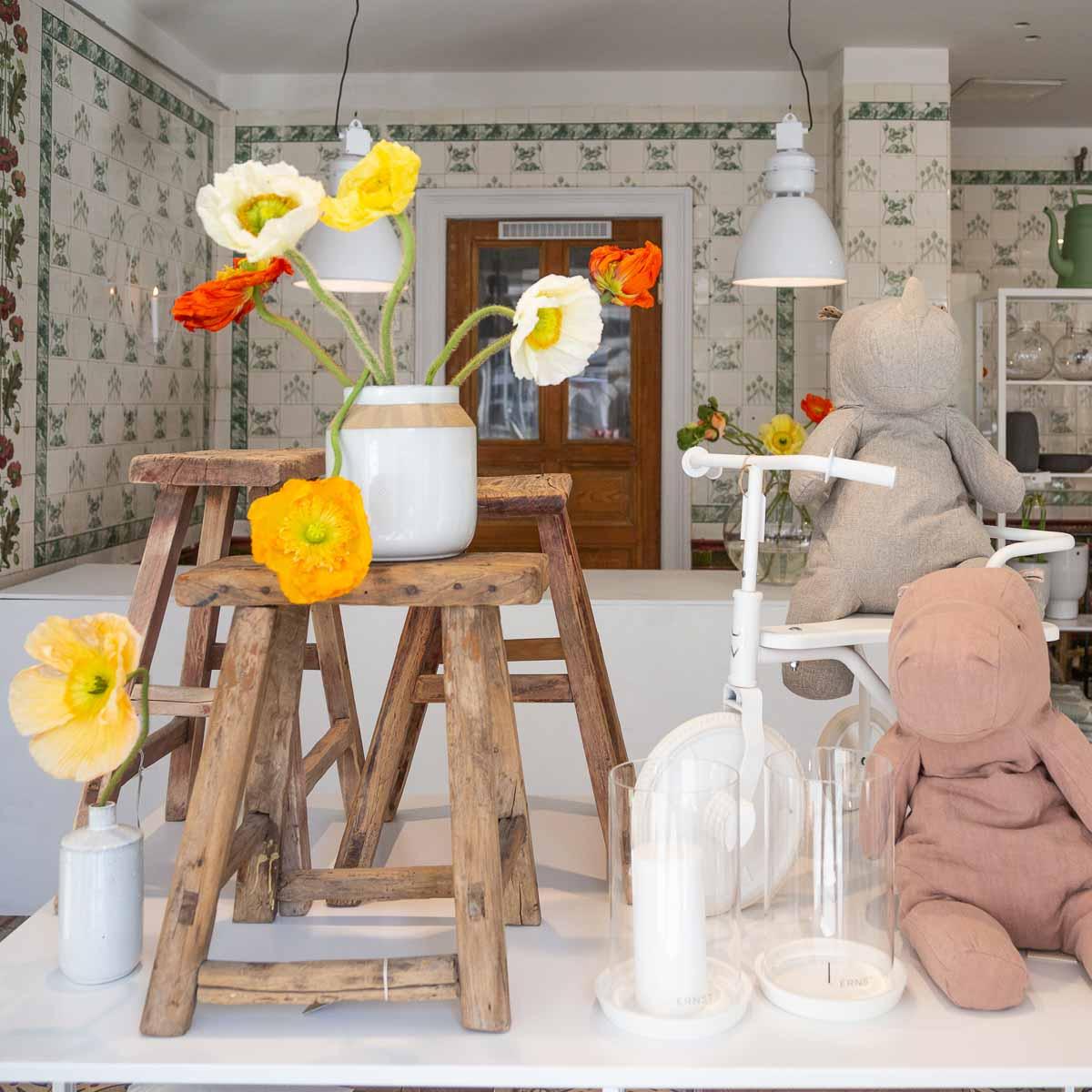 Skandinavischer Concept Store Nordliebe in Berlin-Schöneberg-9