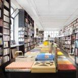 Buchhandlung Sautter Lackmann Hamburg ©Anna Amethyst
