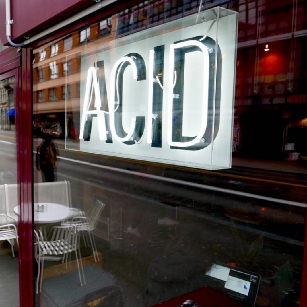 Café Acid Zürich (2)