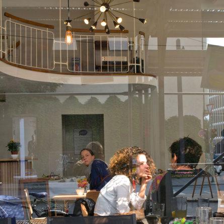 Café Bellevue di Monaco_München_2