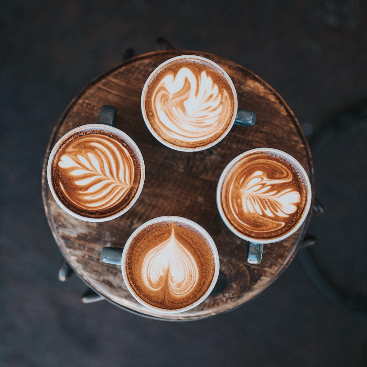 Café_Bellevue di Monaco_München