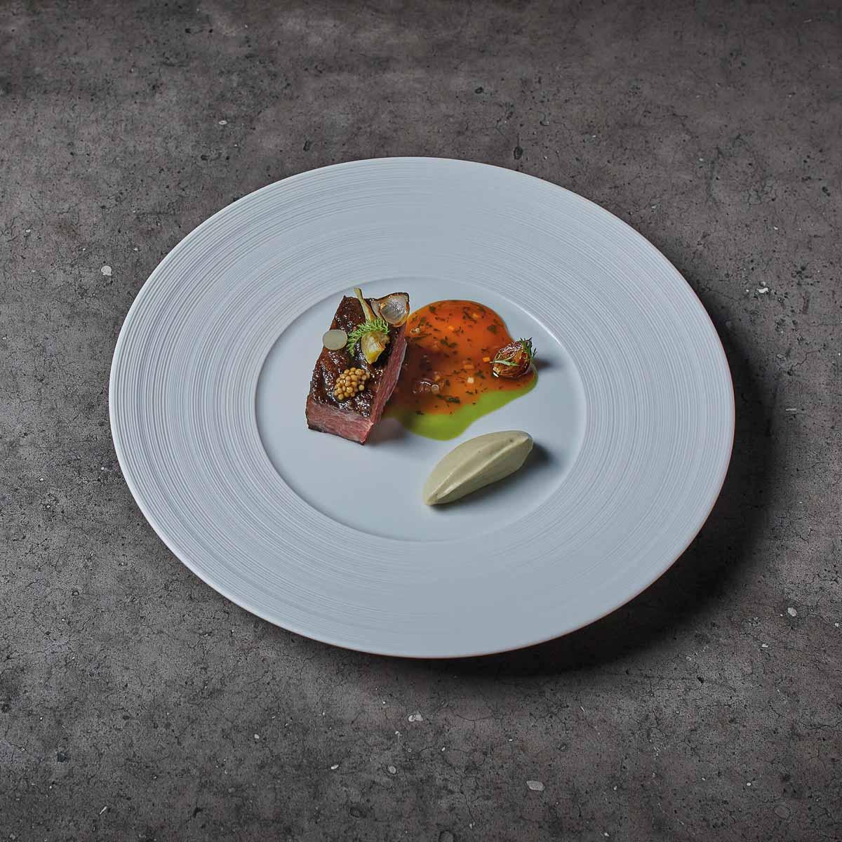 Cell Fine Dining Restaurant in Berlin-2