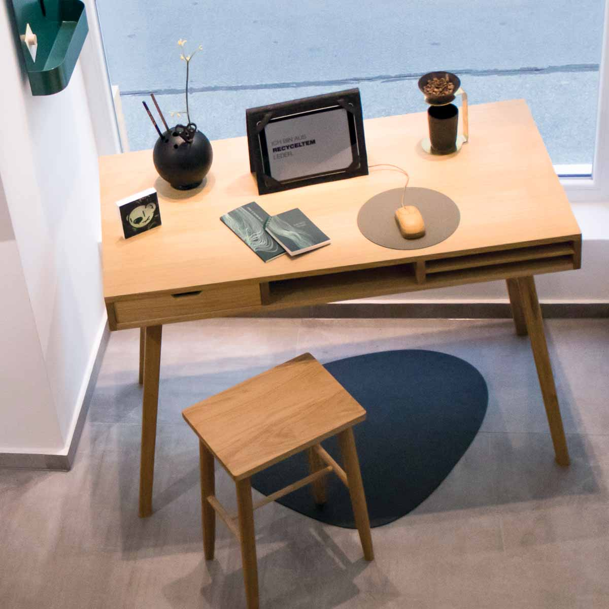 Concept Store Raumkomplett Wien