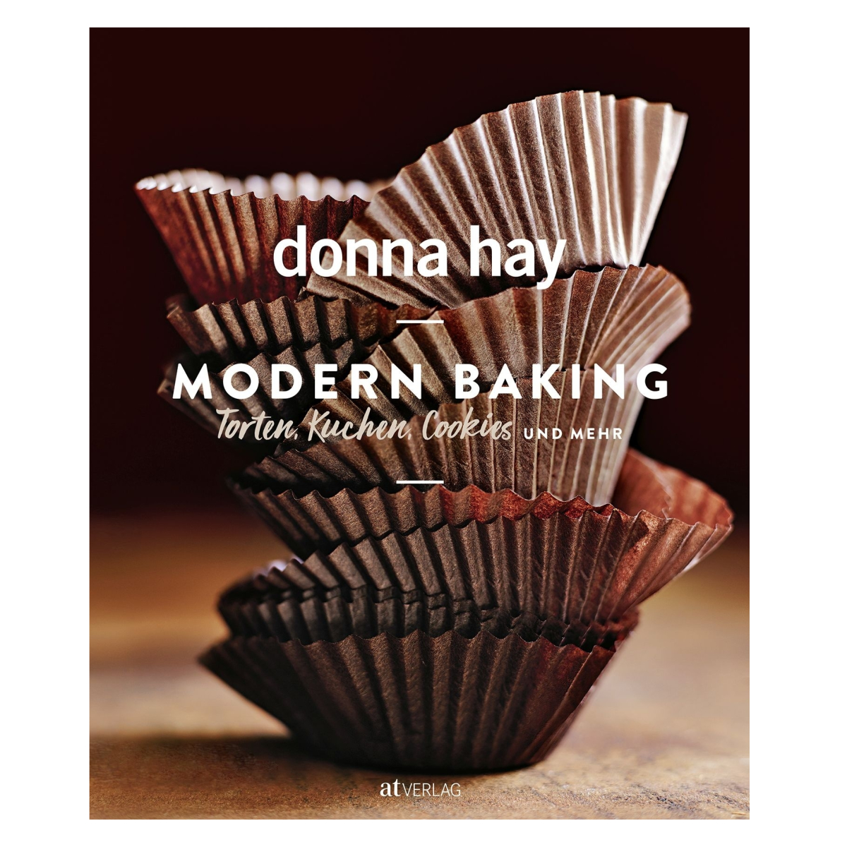 Cover Donna Hay Modern Baking