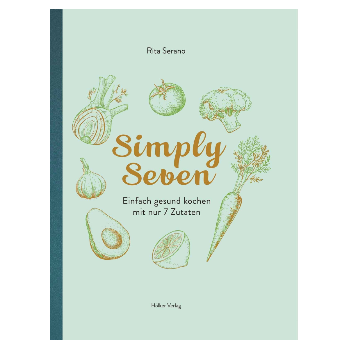 Cover Simply Seven