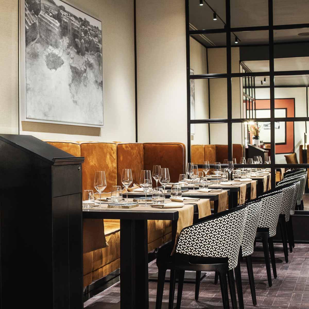 Fine Dining Restaurant Cell Berlin Charlottenburg 8