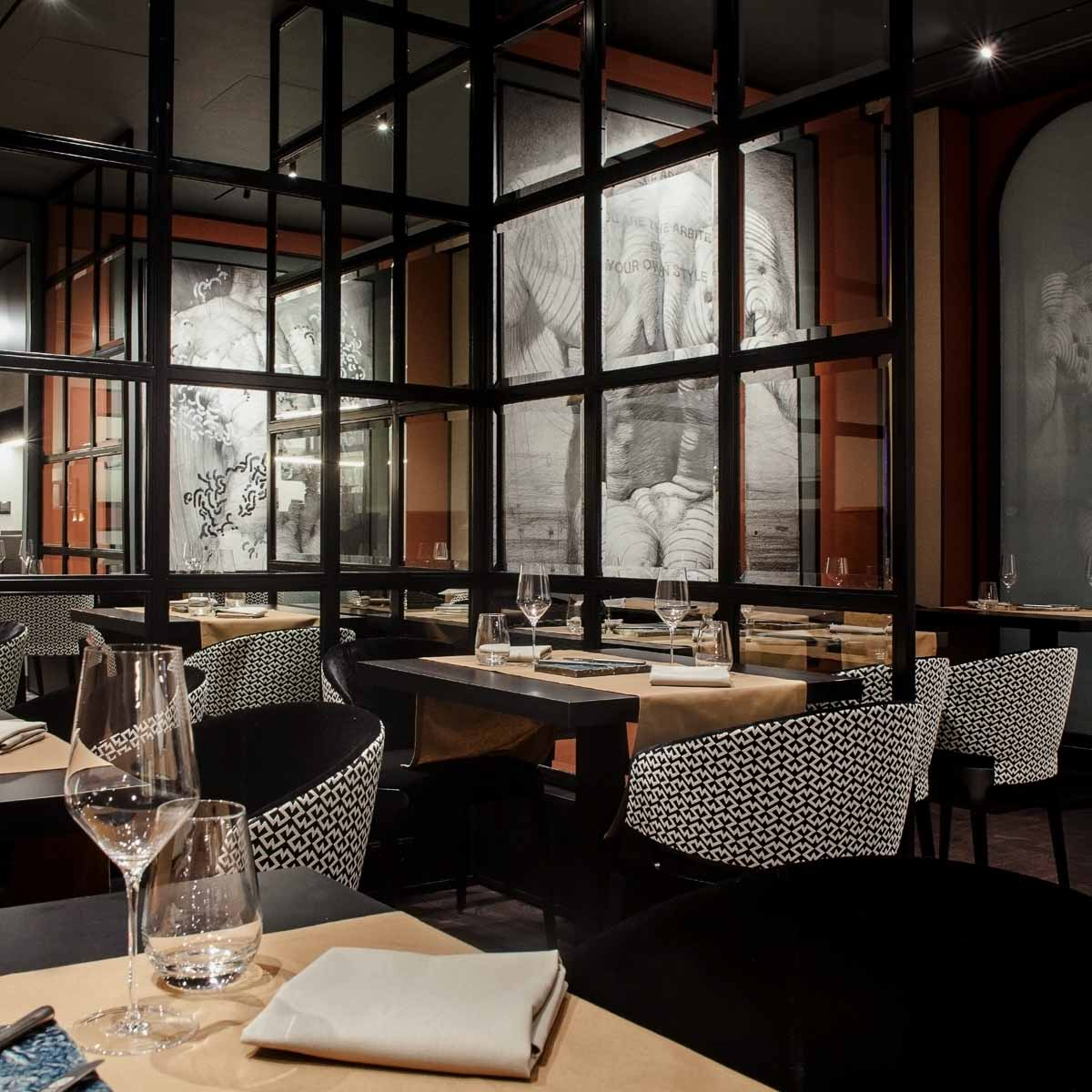 Fine Dining Restaurant Cell Berlin Charlottenburg 9