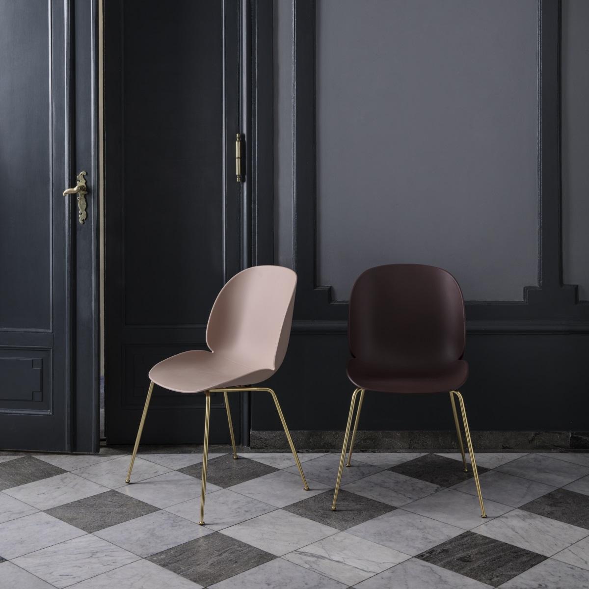 Gubi Kopenhagen_Beetle Chair