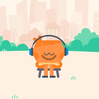 Headspace Meditations App ©Olivia DeJesse