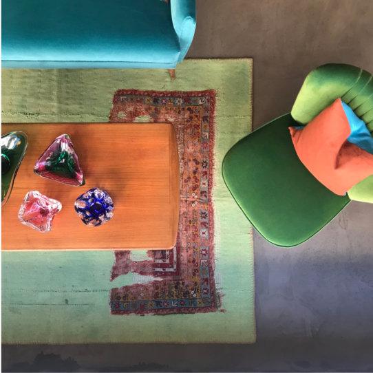 Interior und Galerie Roomers Design Zürich