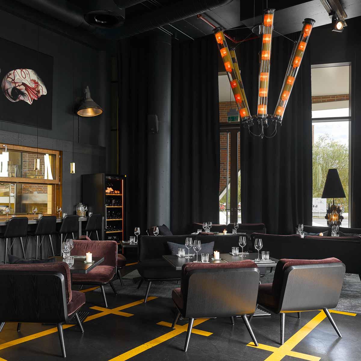 Restaurant Heimat in der Hafencity - Hamburg | CREME GUIDES