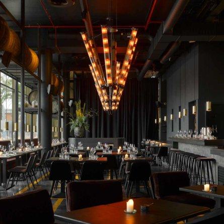 Restaurant Heimat im 25hours Hamburg Hafencity ©Stephan Lemke-3