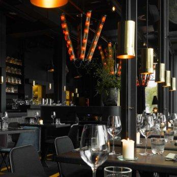 Restaurant Heimat im 25hours Hamburg Hafencity ©Stephan Lemke-5