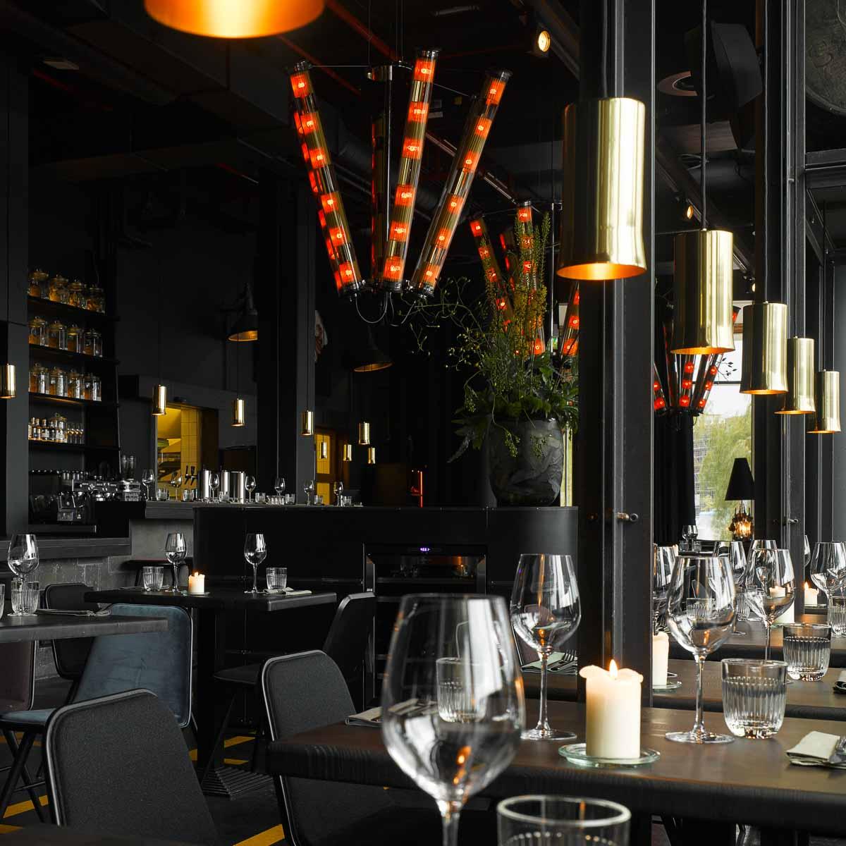 Restaurant Heimat In Der Hafencity Hamburg Creme Guides