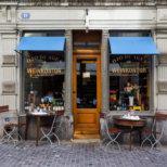 Restaurant Ojo de Agua Zürich (1)
