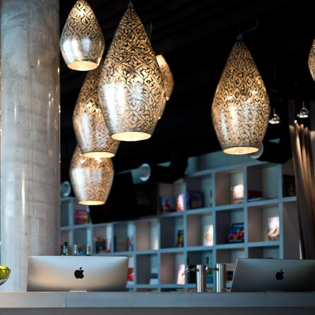 Boutique Hotel i31 in Berlin-Mitte © Bethke-Bilder-3