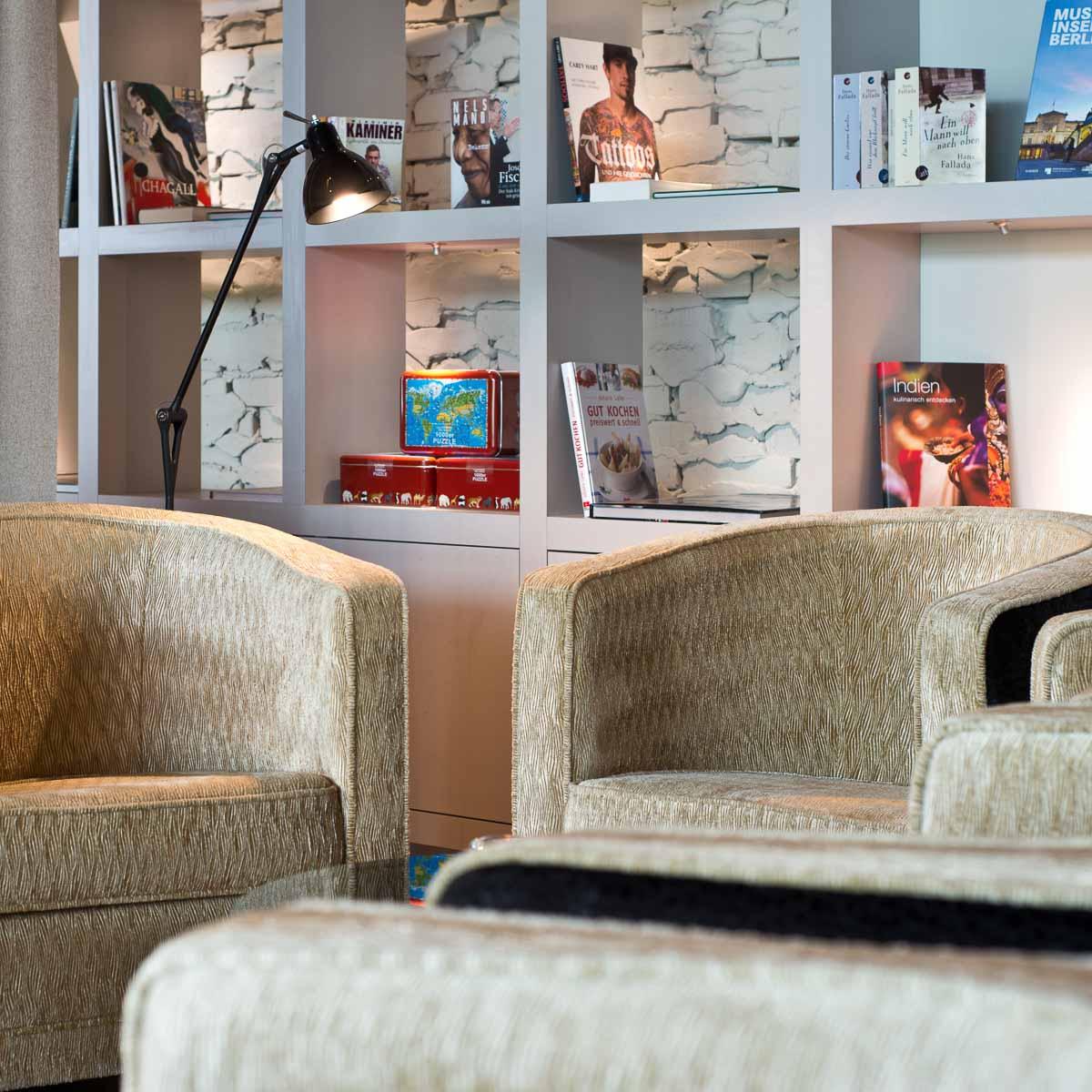 Boutique Hotel i31 in Berlin-Mitte © Bethke-Bilder-6